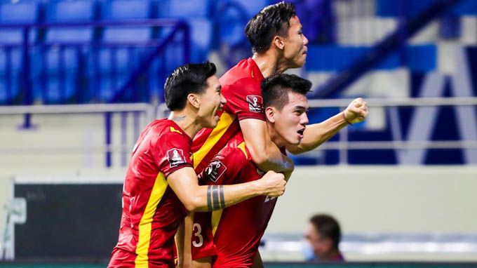 Đội tuyển Việt Nam đặt mục tiêu gì ở vòng loại thứ 3 World Cup 2022?