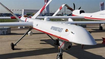 Sức mạnh máy bay không người lái thiện chiến bậc nhất của Nga