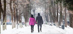 Moscow mùa hoa tuyết - Một cuộc tình đầy nước mắt