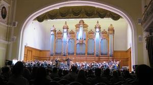 Hòa nhạc kỷ niệm 100 năm sinh Nhạc sỹ tài danh Albert Leman