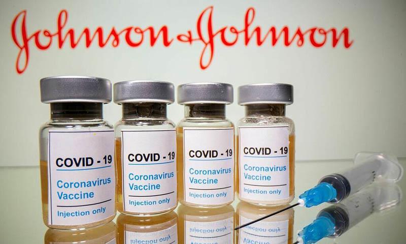 EU xác định đông máu là tác dụng phụ của vaccine Johnson & Johnson