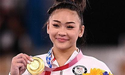 Hành trình cổ tích của cô gái gốc Lào vô địch Olympic