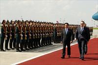 Hoạt động của Thủ tướng Nguyễn Tấn Dũng trong ngày đầu tiên tới Mátxcơva