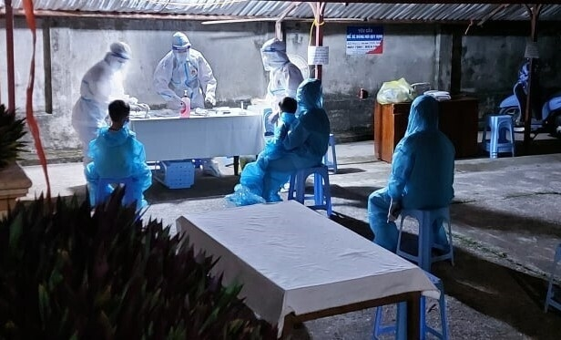 Bí thư Điện Biên: Đình chỉ công tác Hiệu trưởng để xảy ra chùm ca bệnh COVID-19