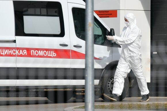 Moskva: Thêm 11 ca tử vong do Covid-19 trong 24 giờ qua