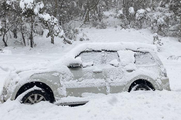 Australia trải qua ngày lạnh nhất sau 37 năm