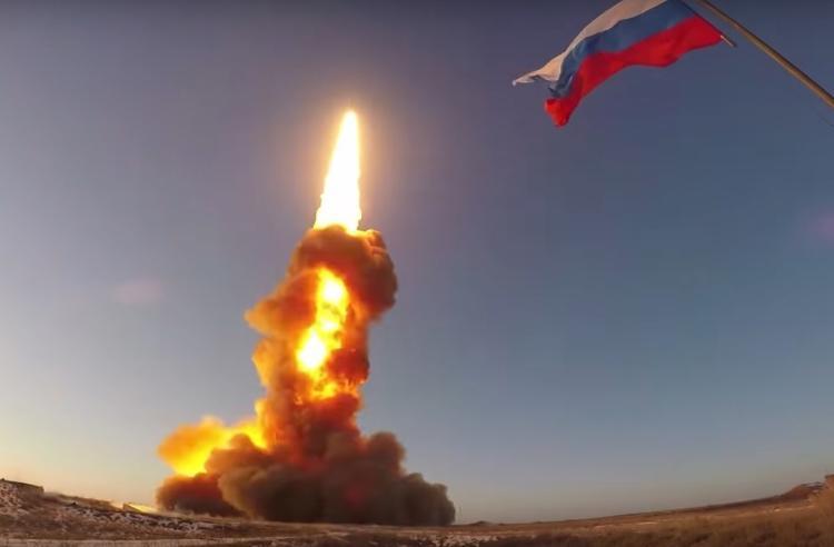Khám phá uy lực của lá chắn tên lửa bảo vệ thủ đô Moscow