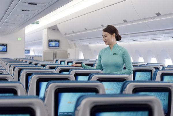 Thông tin Việt Nam Airlines tại Nga